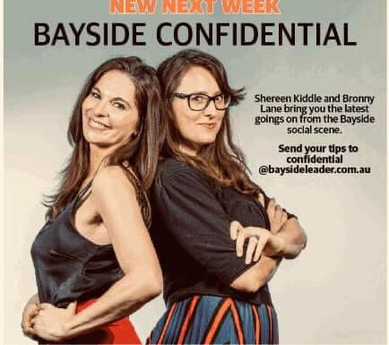 Bayside Confidential