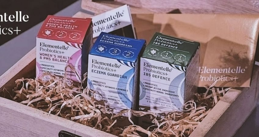 Elementelle Probiotics+